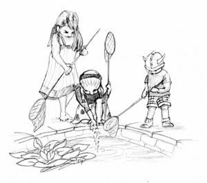 fishing Blog 6