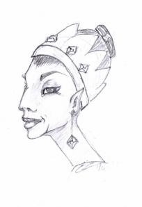Queen Blog XI