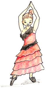 Blog 23 flamenco
