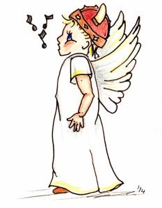 Viking Angel Blog 22